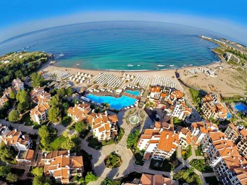 Почивка в Лозенец, България - хотел Oasis Resort and SPA Oasis Aparthotel 4•