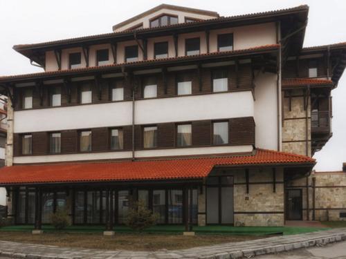 Почивка в Банско, България - хотел Тринити Апарт Хотел 3•