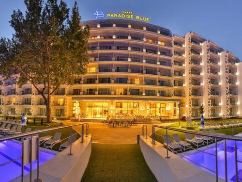 Почивка в Албена, България - хотел Маритим Парадайз Блу 5•