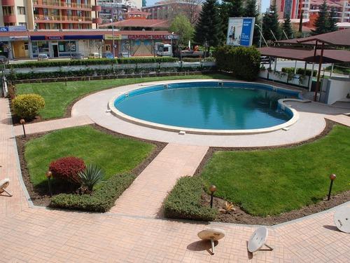 Почивка в Слънчев Бряг, България - хотел Flores park 3•