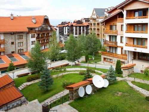 Почивка в Банско, България - хотел Свети Иван Рилски Апартаменти 4•