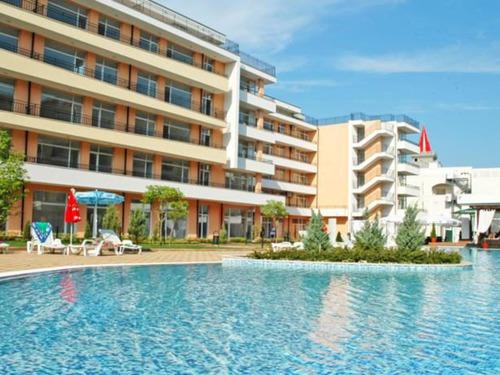 Почивка в Слънчев Бряг, България - хотел Grand Kamelia Aparthotel 2•