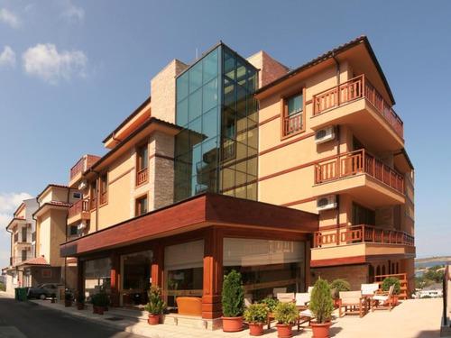 Почивка в Созопол, България - хотел Kalithea 3•