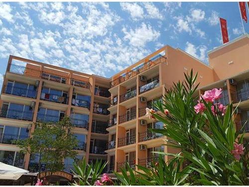 Почивка в Слънчев Бряг, България - хотел Riva Park Hotel 4•
