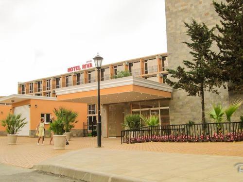 Почивка в Слънчев Бряг, България - хотел Riva Hotel 3•