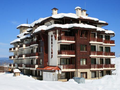 Почивка в Банско, България - Орбилукс апартхотел 3•