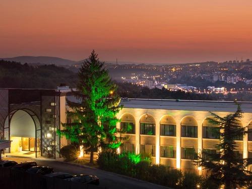 Почивка във Велико Търново, България - хотел Комплекс Света гора 2•