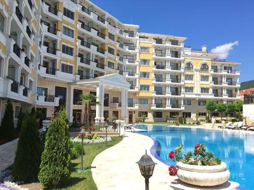 Почивка в Обзор, България - хотел Marina sands 4•