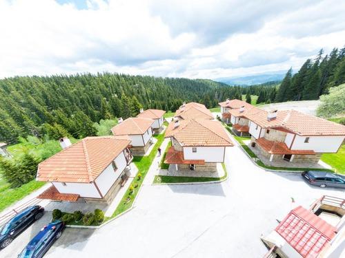 Почивка в Пампорово, България - хотел Forest Nook Villas 3•
