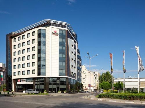 Почивка в Пловдив, България - хотел Бест Уестърн Премиер 4•