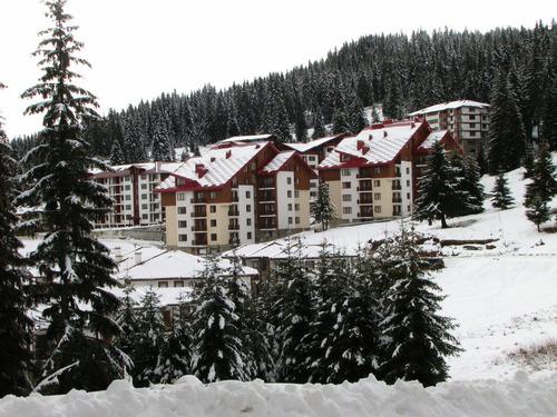 Почивка в Пампорово, България - хотел Лъки Пампорово 3•