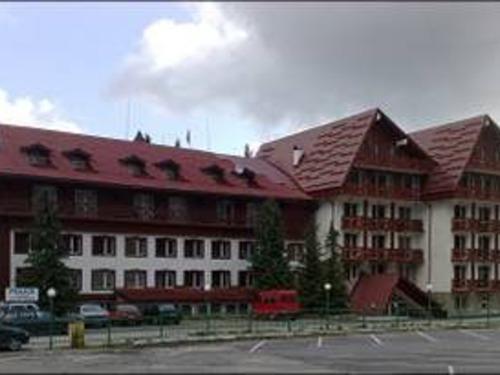 Почивка в Боровец, България - хотел Хотел Иглика Палас 4•