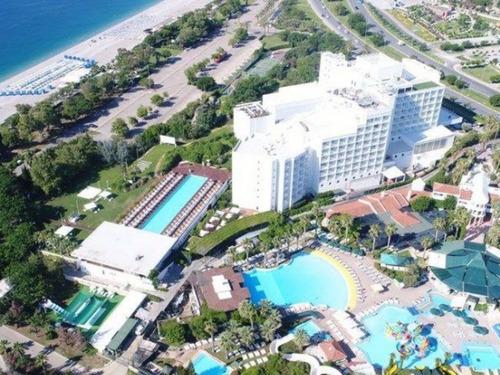 Почивка в Анталия - Лара, Турция - хотел Hotel Su 5 * 5•