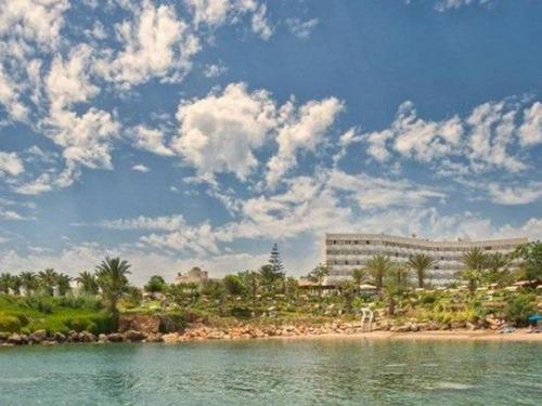 Почивка в Протарас, Кипър - Crystal Springs Beach 4 * хотел 4•