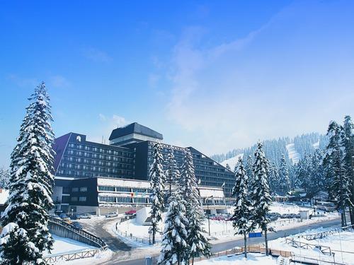 Почивка в Боровец, България - хотел Хотел Самоков 4•