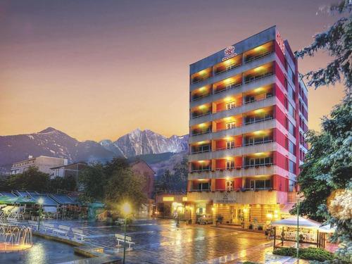Почивка в Сандански, България - хотел Хотел Свети Никола 3•