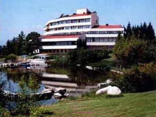 Почивка в Сандански, България - хотел Хотелски комплекс Свети Врач 3•