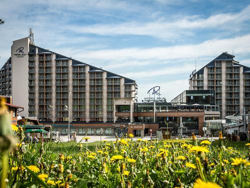 Почивка в Боровец, България - хотел Хотел Рила 4•