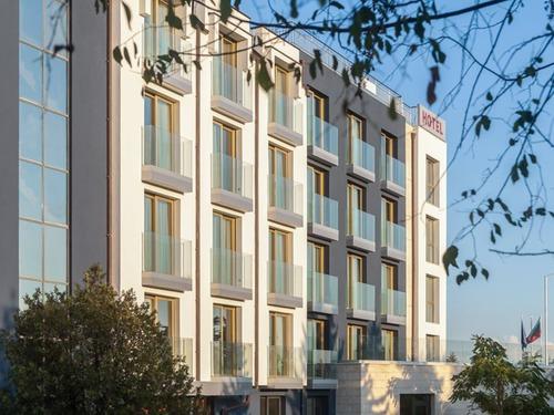 Почивка във Варна, България - хотел Бест Уестерн Парк Хотел 3•