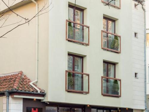 Почивка във Варна, България - хотел Хуго (ех.Бест Уестърн Прима Хотел) 3•