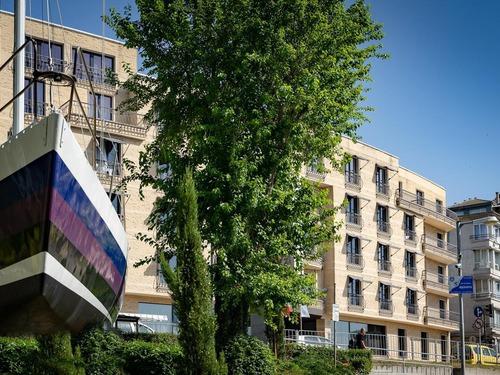 Почивка във Варна, България - хотел Хотел Панорама 4•
