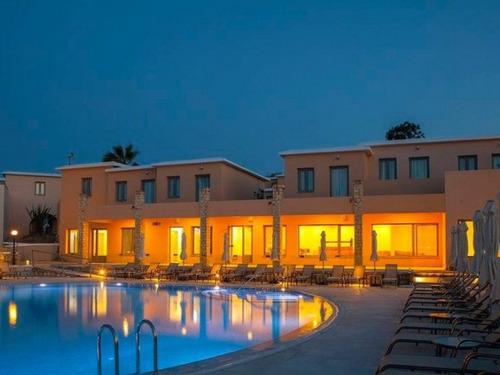 Почивка в Протарас, Кипър - St. Elias Resort 4* хотел 4•