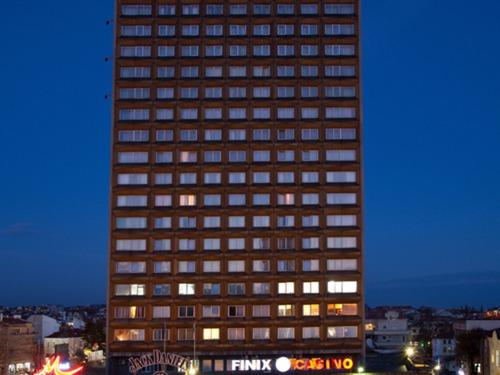 Почивка в Бургас, България - хотел Хотел България 4•