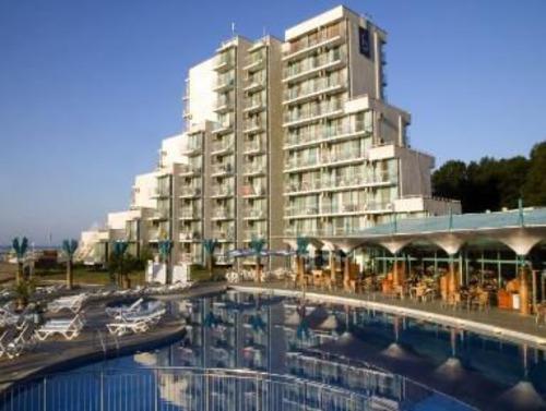 Почивка в Албена, България - хотел Хотел Боряна 3•