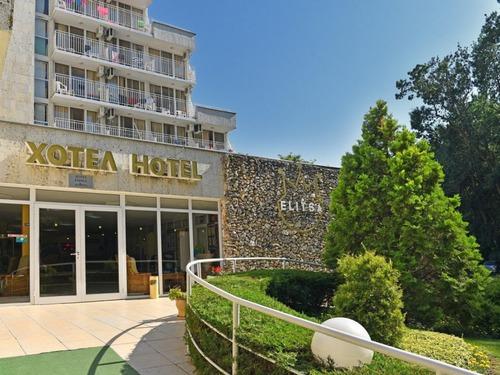 Почивка в Албена, България - хотел Елица 3•