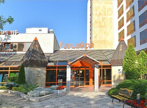 Почивка в Албена, България - хотел Хотел Калиакра 4•