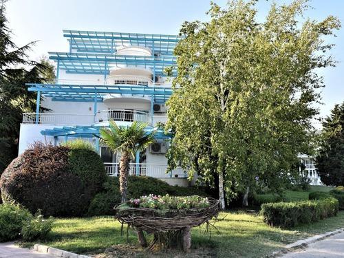 Почивка в Албена, България - хотел Калиопа 3•