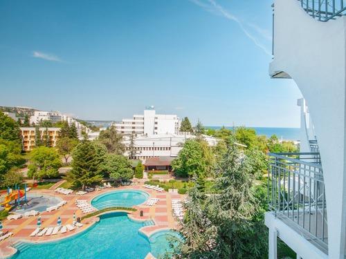 Почивка в Албена, България - хотел Хотел Лагуна Гардън 4•