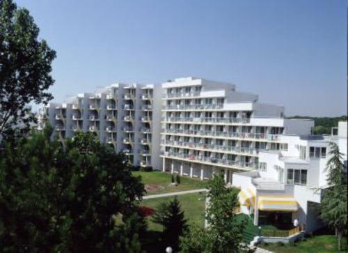 Почивка в Албена, България - хотел Хотел Лагуна Маре 4•