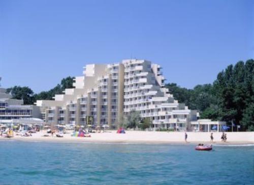 Почивка в Албена, България - хотел Хотел Мура 3•