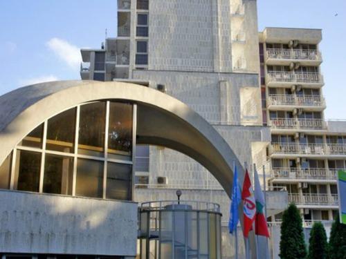 Почивка в Албена, България - хотел Нона 3•