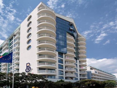 Почивка в Златни пясъци, България - хотел Берлин Голдън Бийч Хотел 4•