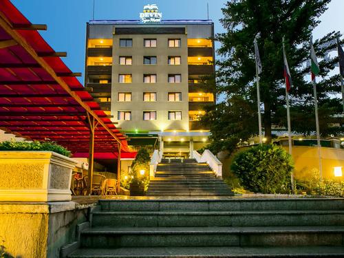 Почивка в Девин, България - хотел СПА Хотел Девин 4•