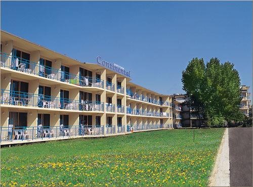 Почивка в Слънчев Бряг, България - хотел Парк Хотел Континентал 3•