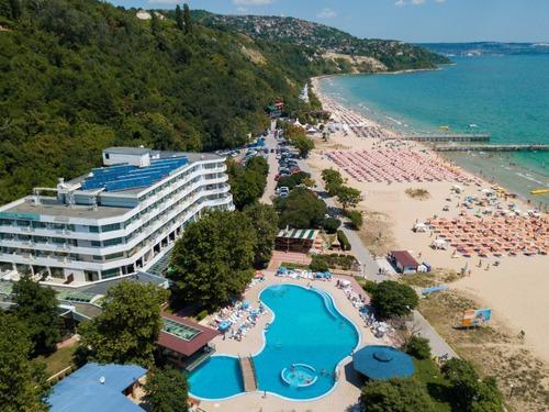 Почивка в Албена, България - хотел Хотел Арабела Бийч 4•
