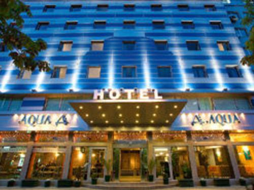 Почивка във Варна, България - хотел Хотел Аква 4•