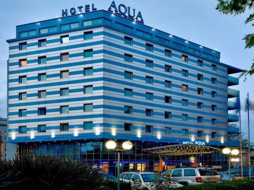 Почивка в Бургас, България - хотел Хотел Аква 3•