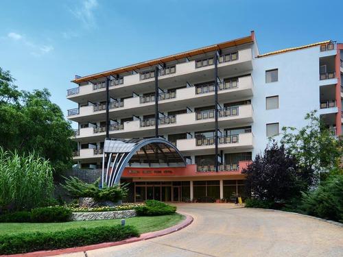 Почивка в Златни пясъци, България - хотел Берлин Грийн Парк Хотел 4•