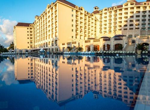 Почивка в Златни пясъци, България - хотел Хотел Мелиа Гранд Ермитаж 5•