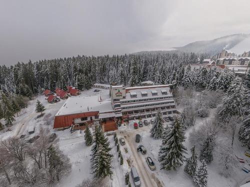 Почивка в Боровец, България - хотел Хотел Мура 3•