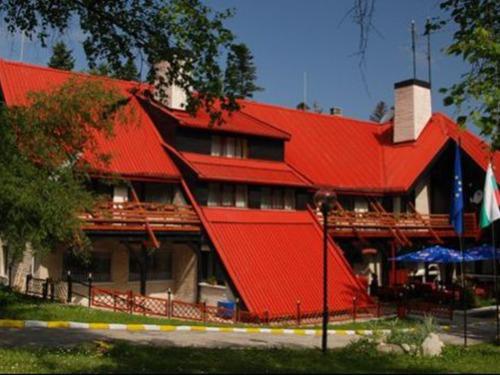 Почивка в Боровец, България - хотел Хотел Бреза 3•