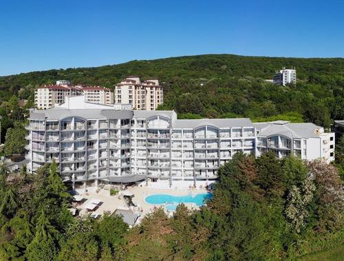 Почивка в Златни пясъци, България - хотел Хотел Луна 4•