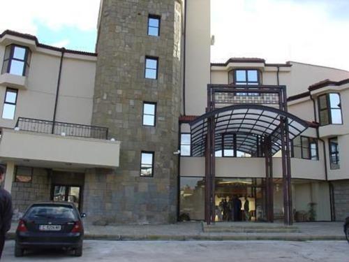 Почивка в Троян, България - хотел Хотел Троян Плаза 4•
