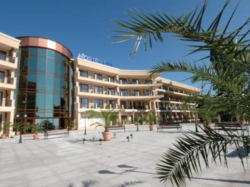 Почивка в Златни пясъци, България - хотел Морско Око Гардън 4•