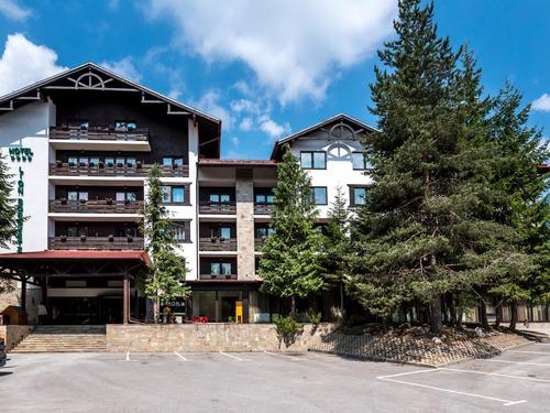 Почивка в Боровец, България - хотел Хотел Лион Боровец 4•