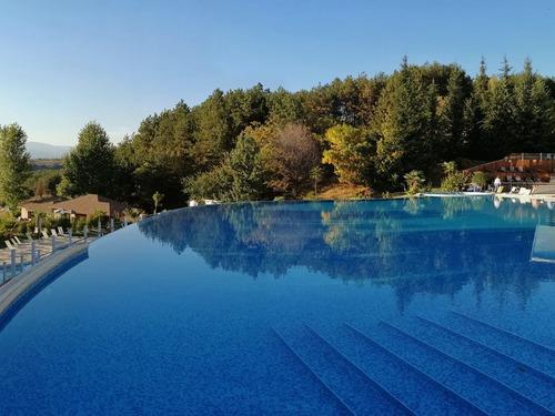 Почивка в Сандански, България - хотел Медите СПА Резорт 5•